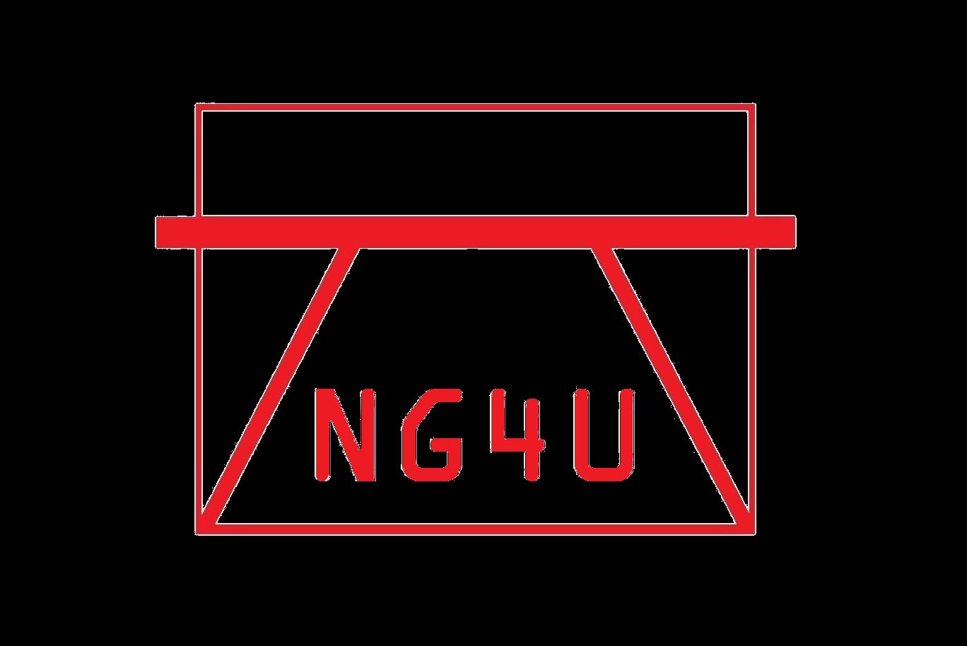 Sklep NG4U | Meble industrialne na wymiar